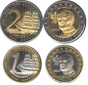 polen_2004_pattern_euro_coins