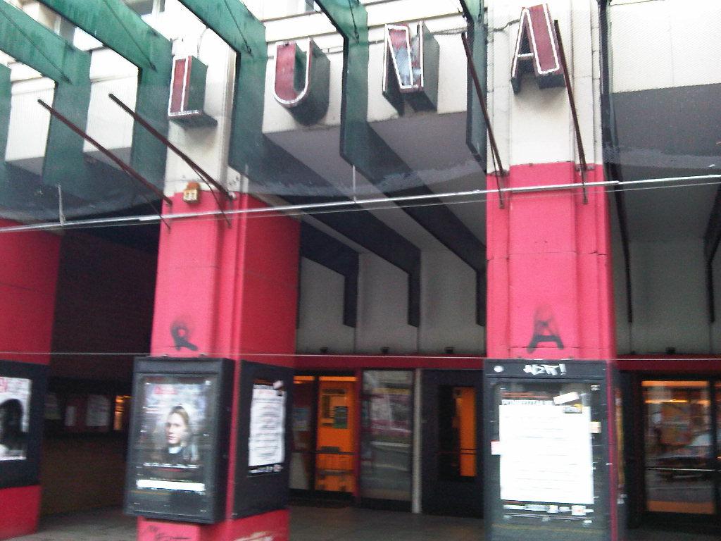 Luna Kino