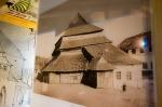Old wooden synagog