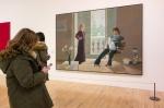 Tate Britain - Hockney